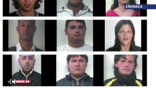 siracusa arresti per droga