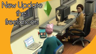 The Sims 4 - New Update 4/17
