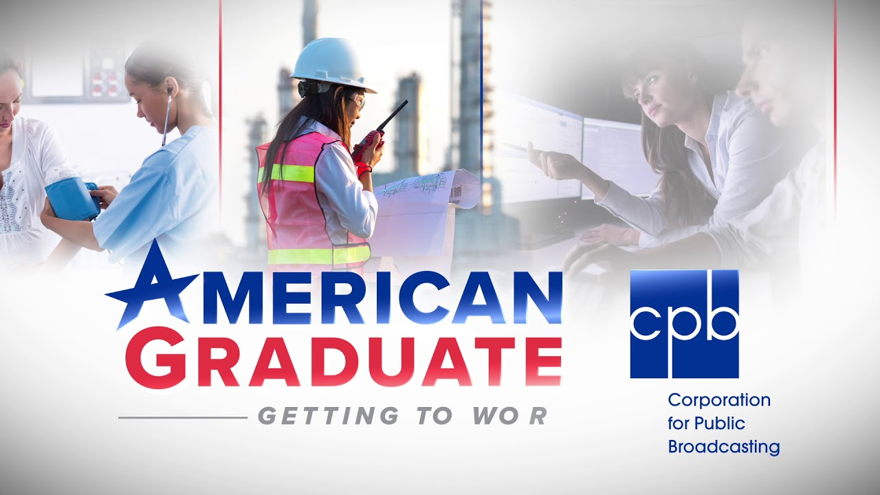 American Graduate: Jobs Website