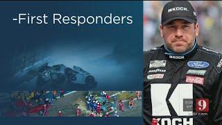 IN-DEPTH REPORT: Ryan Newman Daytona 500 Crash