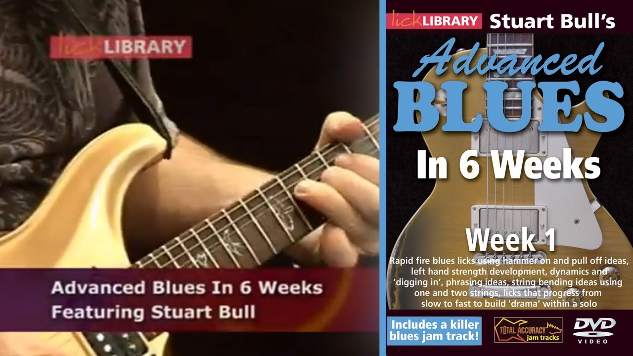 Lick library country guitar torrents