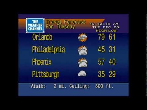 Dallas (Love Field) weather - 12/25/2012 at 10:40 AM