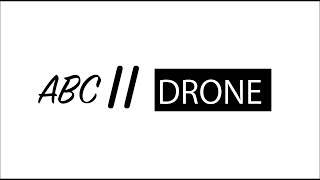 ABC//DRONE REEL