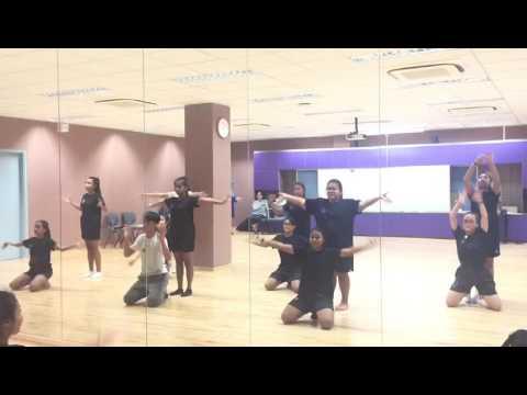 You Are My Destiny (Jai Ho) Dance Practice