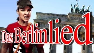 Carolin Kebekus – Das Berlinlied