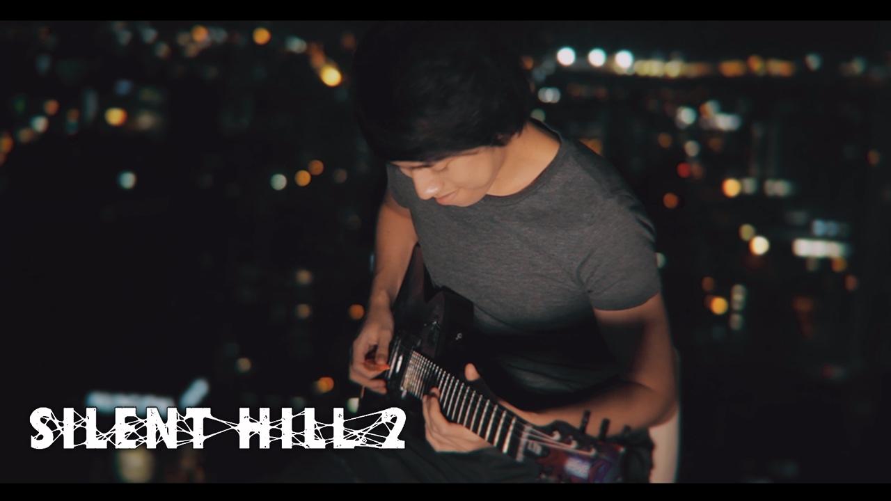 silent hill soundtrack promise reprise akira yamaoka mp3