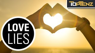 Top 10 Misconceptions People Have About FALLING IN LOVE