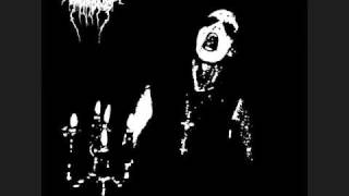 Darkthrone - Over Fjell Og Gjennom Torner Vocal Cver