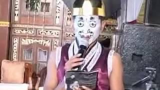 Sangkuriang campur Sari ringkes Langgam pambuko