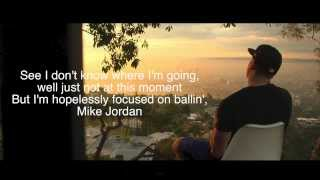Mike Stud - Mike Jordan (prod. Louis Bell) (lyrics)