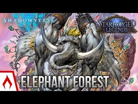 [Shadowverse] Enter the Elephant