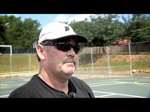 Tennis Coach Scott McCain In ATP Uncovered