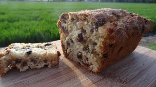 Simple Fruit Cake / Manor Fruit Cake . . .(how To)