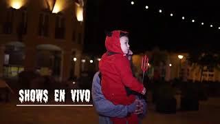 Halloween Alannia Resorts 2018 Youtube