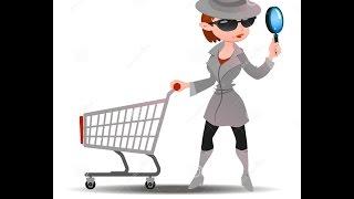 видео Mystery shopping в России