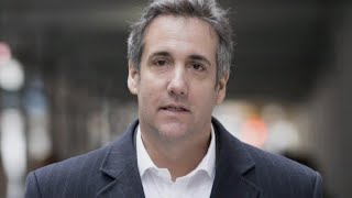 Corporations confirm payments to Michael Cohen for consulting services