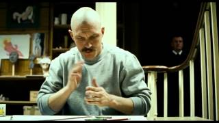 Bronson (movie) - The Man