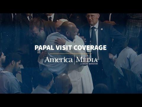 America's Papal Visit Coverage: Recap