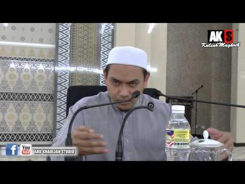 Ustaz Muhammad Fawwaz ( Saidina Umar Al-Khattab r.a.  ) thumbnail