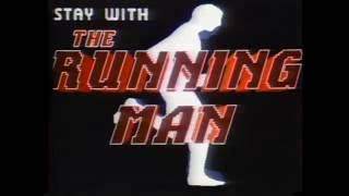 This is a montage used for promotion of the 1987 film, running man. portions would be so reviewer could talk over portion video with ...