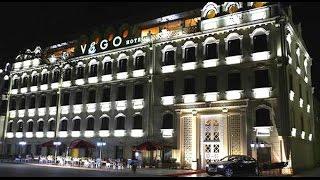 Vego Hotel, отель в Гянджа(Отель Vego Hotel находится в городе Гянджа Азербайджанской республики. Гостиница является главным туристическ..., 2015-07-17T20:40:23.000Z)