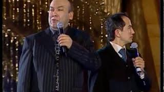Mirzabek Xolmedov & Valijon Shamshiyev - Bulardi dastidan g'isht tashlagani joy ham qolmadi