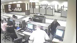 Armed Robbery--Bank Mutual--510 E. Wisconsin Avenue