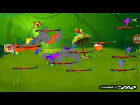 Birdland Paradise Gameplay