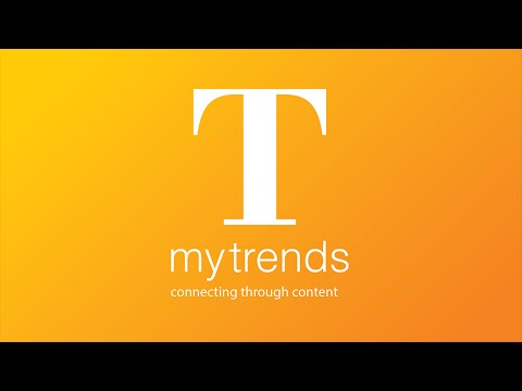 myTrends: Discover a world of ideas, products and services for your home