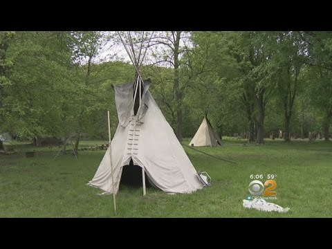 Mahwah Officials At Odds With Native American Tribe