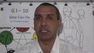 видео Гиперплазия аксиллярных лимфоузлов