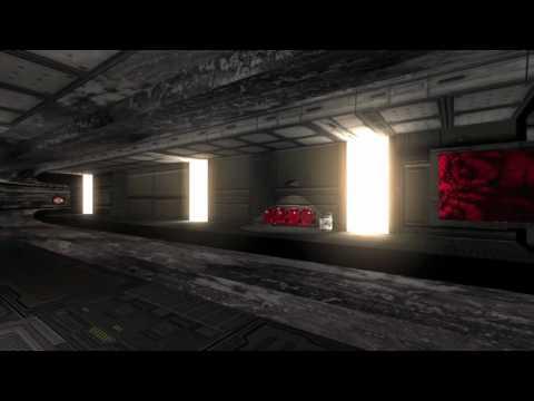 Authority Control (Maya 3D Animation)