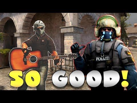The BEST Musicians On CS:GO?