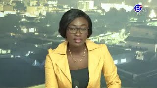 THE 6PM NEWS TUESDAY 14th JANUARY 2020 - EQUINOXE TV