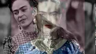 Frida Kahlo - Vida y amores!!!