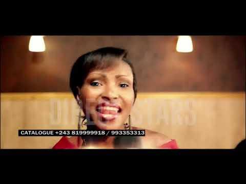 Sr Nana LUKEZO Atamboli Bâ Béquilles Ekueyiii Nzambe Oyooo !