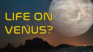 Signs of Life Found on Venus I NOVA I PBS