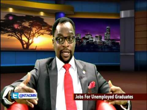 Jobs for Unemployed Graduate