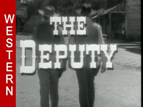 The Deputy  The Hard Decision 1961, Classic TV Series, Henry Fonda