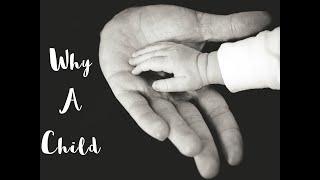 """Cedar United Methodist Church Worship: """"Why A Child"""" 10/25/2020"""