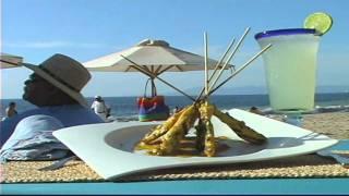 Puerto Vallarta Restaurant Daiquiri Dick's