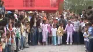 FIESTAS PATRIAS 16 DE SEPTIEMBRE 2008 VILLA HIDALGO JALISCO