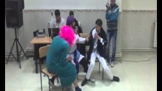 القطب الجامعي فسديس باتنة fesdis batna ..جامعة فسديس