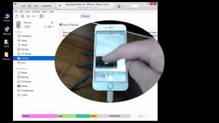 How To Transfer Pictures From Windows PC To iPhone 6