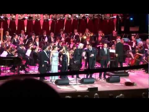 Юбилейный концерт Дмитрия