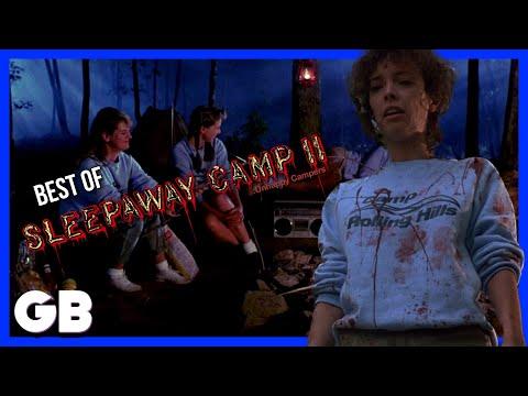 Download SLEEPAWAY CAMP 2: UNHAPPY CAMPERS | Best of