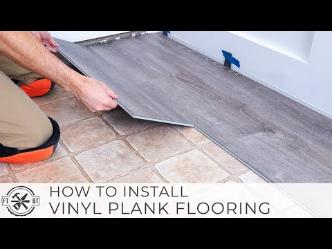 how-to-install-vinyl-plank-flooring-as-a-beginner-|-home-renovation