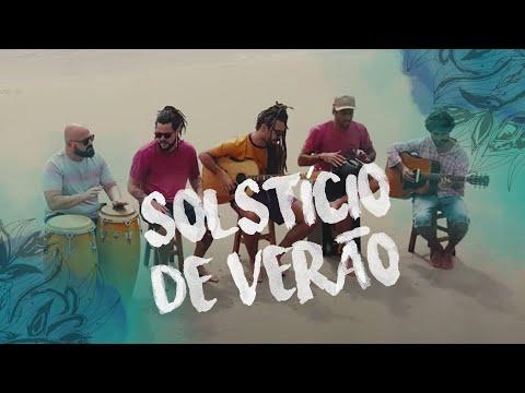 Gabriel Elias – Solstício de Verão (Letra) ft. Maneva