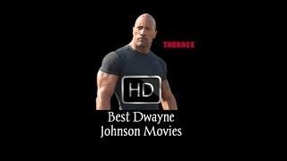 En iyi Dwayne Johnson Filmleri - Best Dwayne Johnson  Movies