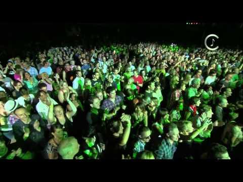 Cerrone    At Montreux Jazz Festival